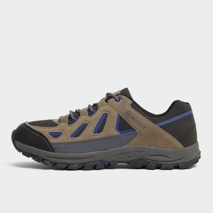 HI-GEAR Sierra II Men's Walking Shoes