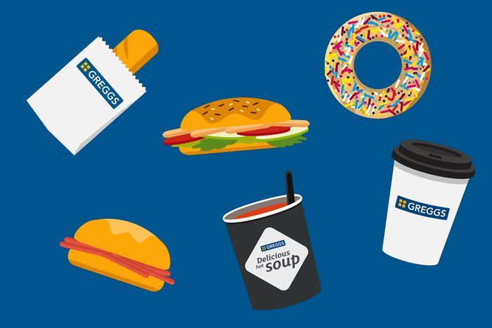 Free Birthday Treat and More When You Join Greggs Rewards