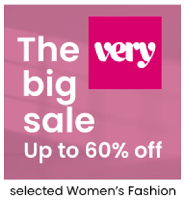 CHEAP! VERY SALE - Women's Fashion - up to 60% OFF
