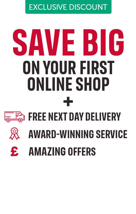 £5 off First Orders over £40 at Iceland