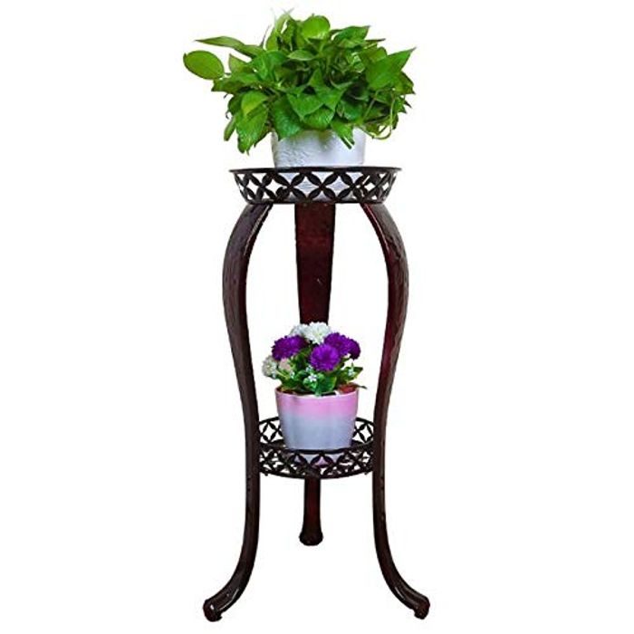 Wanrb European Style Iron Flower Frame - Only £19.9!