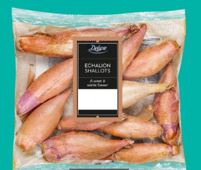 Deluxe Echalion Shallots - Only 0.39!