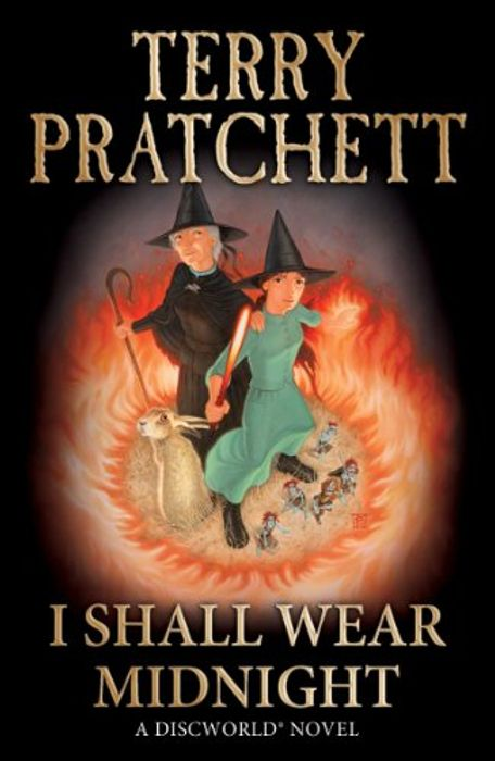 I Shall Wear Midnight: (Discworld Novel 38) - Only £0.99!