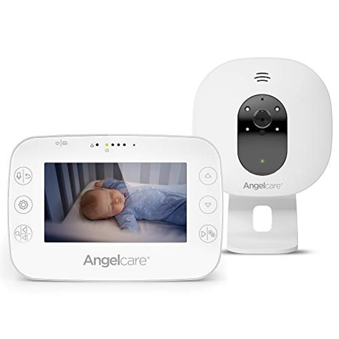 Price Drop! Angelcare Ac320 Baby Video Monitor