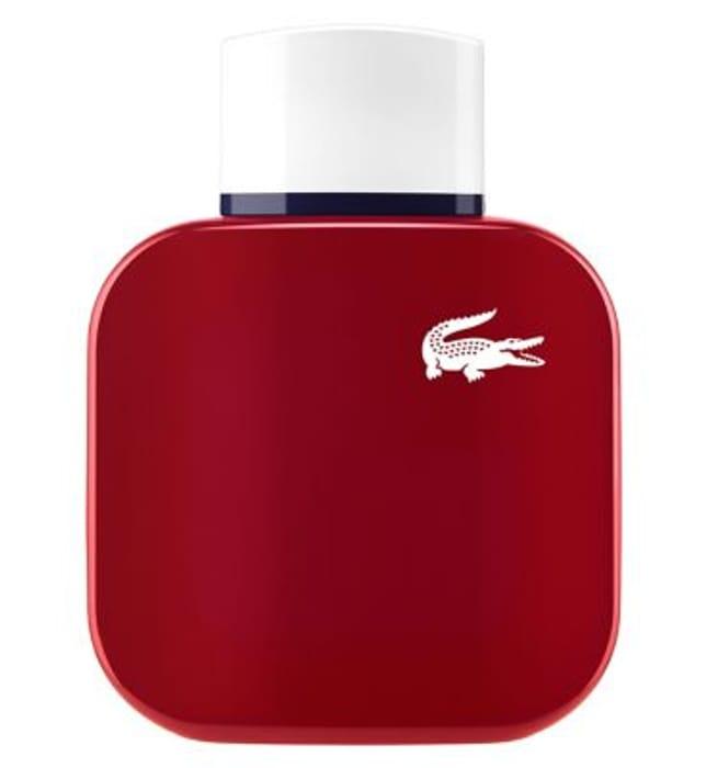 price Drop :Lacoste L.12.12 French Panache Pour Elle Eau De Toilette 90ml