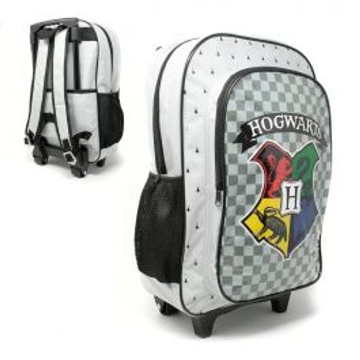 Harry Potter Deluxe Trolley Backpack