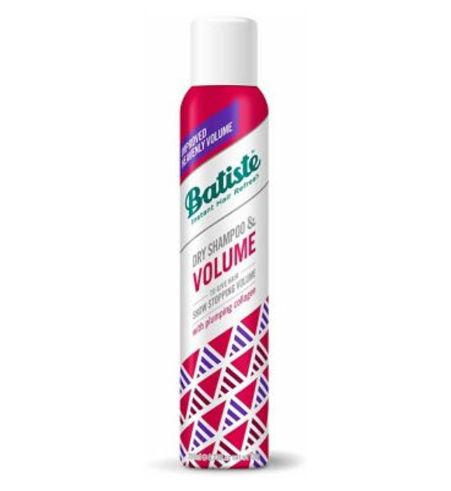 Batiste Dry Shampoo & Volume 200ml