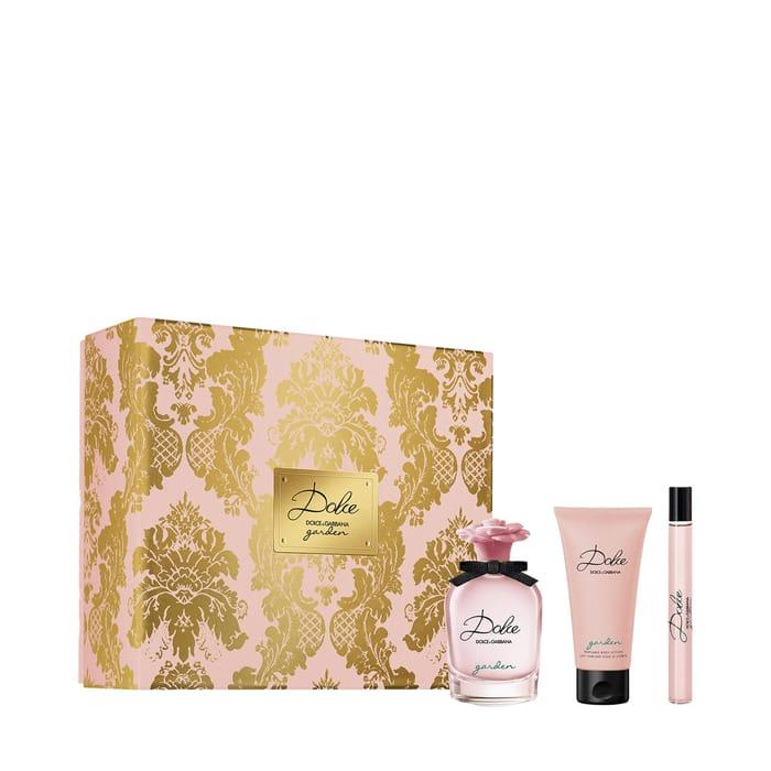 Dolce & Gabbana - 'Dolce Garden' Eau De Parfum Christmas Gift Set