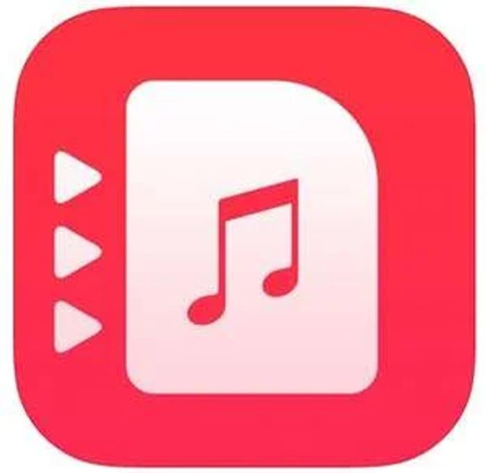 MP3 Converter: Audio Converter 4+ Video to Audio Converter Temp Free