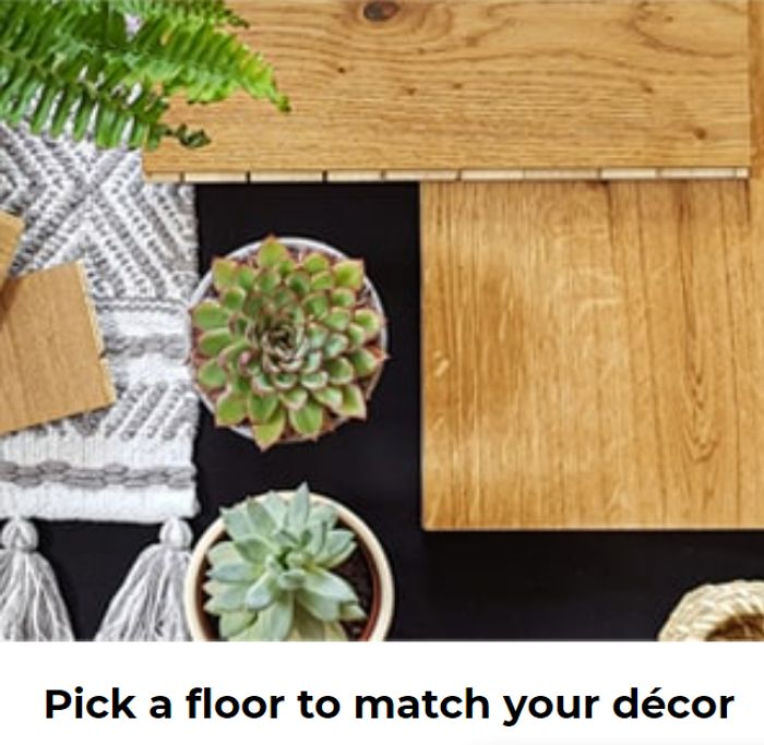 Get Your 3 Free Large A4 Flooring Samples