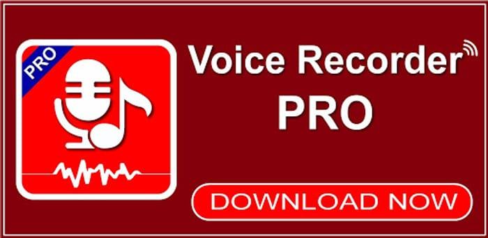 HD Voice Recoder Pro