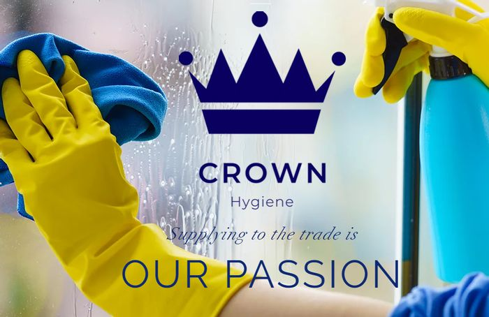 Apply To Test Free Products At Crown Hygiene