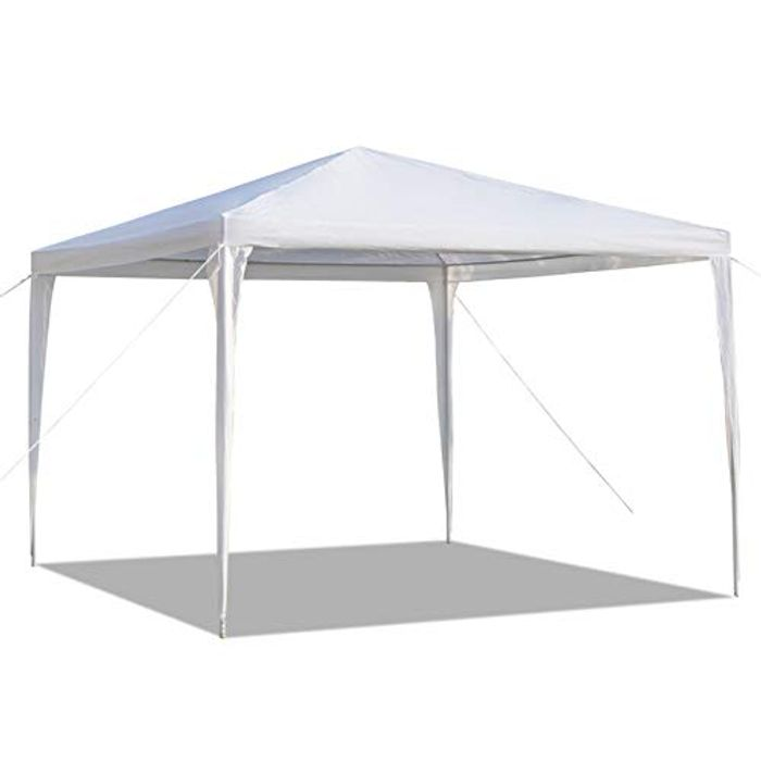 Blackpoolal Outdoor Gazebo Canopy