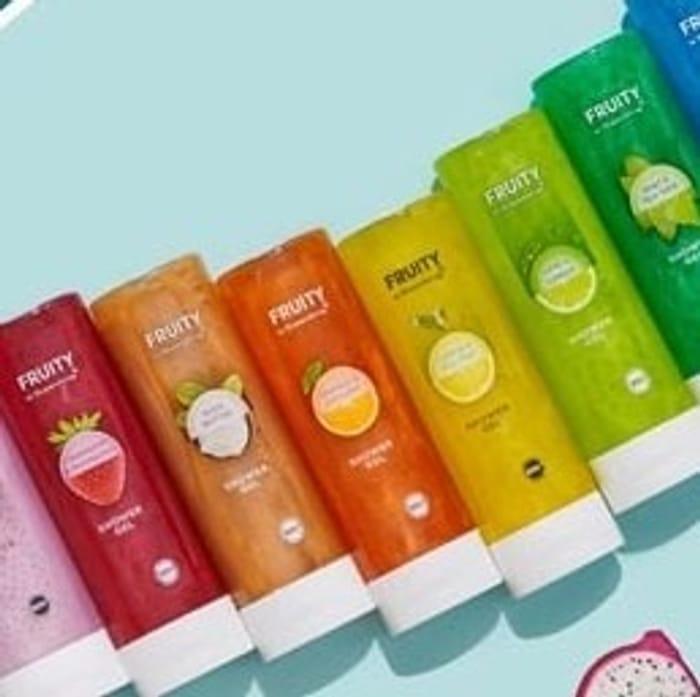 Star Buy! Now 79p on Selected 250ml Fruity Shower Gel