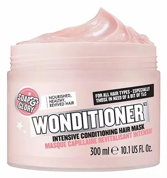 Soap & Glory Wonditioner Conditioning Hair Mask 300ml BACK IN STOCK