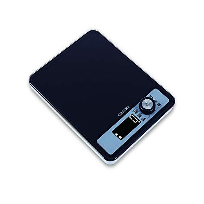 Digital Kitchen Electronic Scale with Precision up to 1g with LCD Display