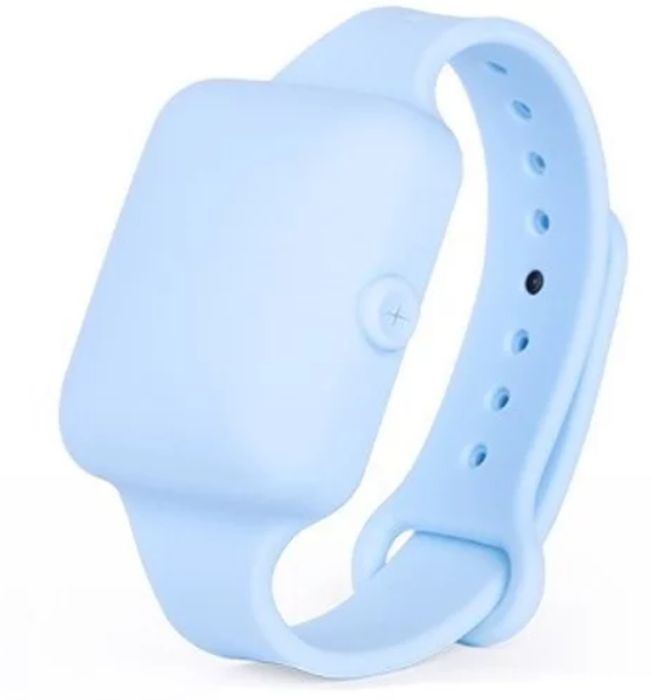 Free Reusable Sanitiser Wristband *Just Pay P&P + Use Code 'FREE'
