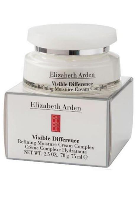 ELIZABETH ARDEN 75ML Visible Difference Refining Moisture Creme Complex