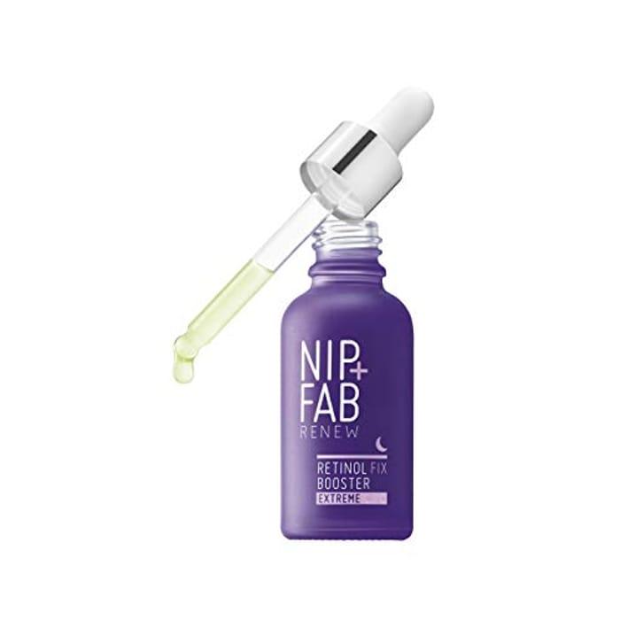 NIP+FAB Retinol Fix Booster Extreme