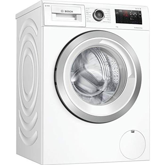 SAVE £199 - Bosch Serie 6 Washing Machine - 9kg, 1400 Spin