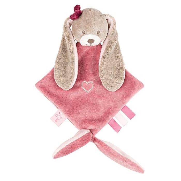 Mini Doudou Nina the Rabbit (25x20cm)