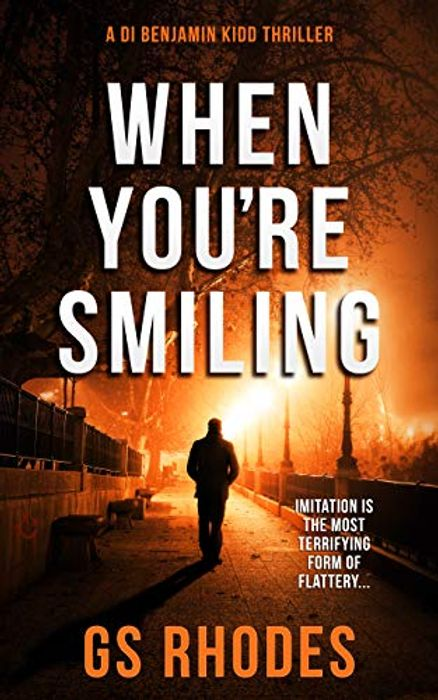 When Youre Smiling - GS Rhodes - 99p Kindle Book on Amazon