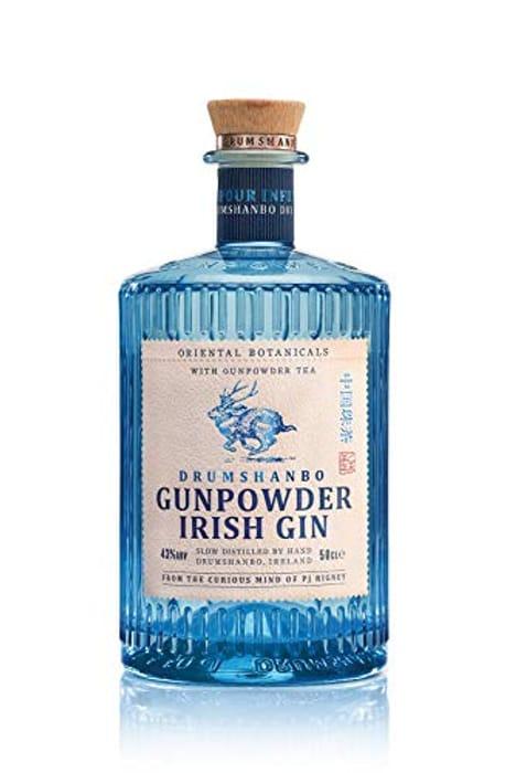 Drumshanbo Gunpowder Irish Gin, 50cl