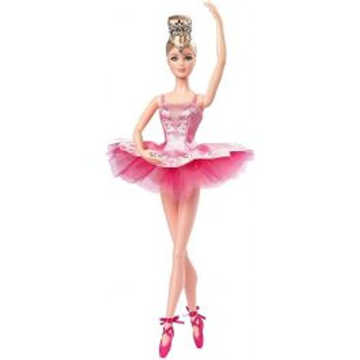 Barbie Doll, Doll Stand and Certificate of Authenticity