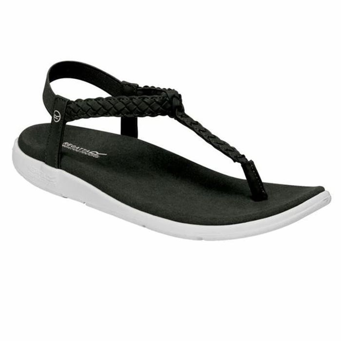 Cheap Lady Santa Luna Braided Sandals reduced by £25!