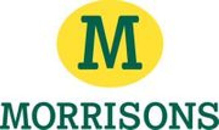 £15 off First Order over £80 at Morrisons