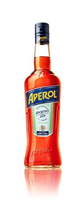 Aperol Aperitivo 70 Cl, 11% ABV - Italian Spritz
