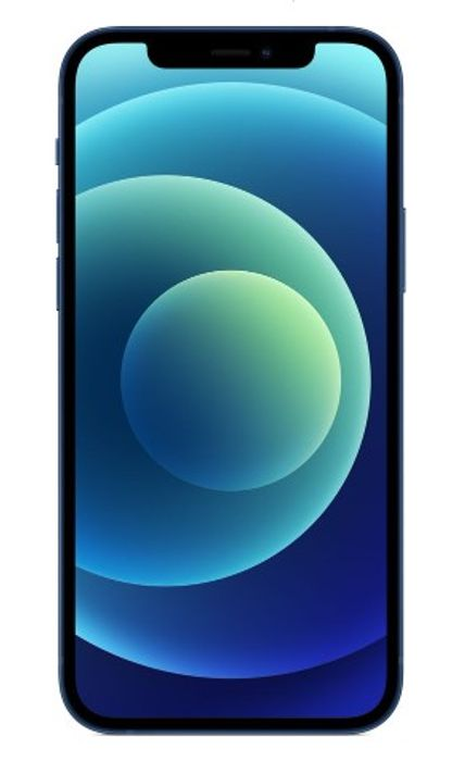 APPLE iPhone 12 - 64 GB, Blue