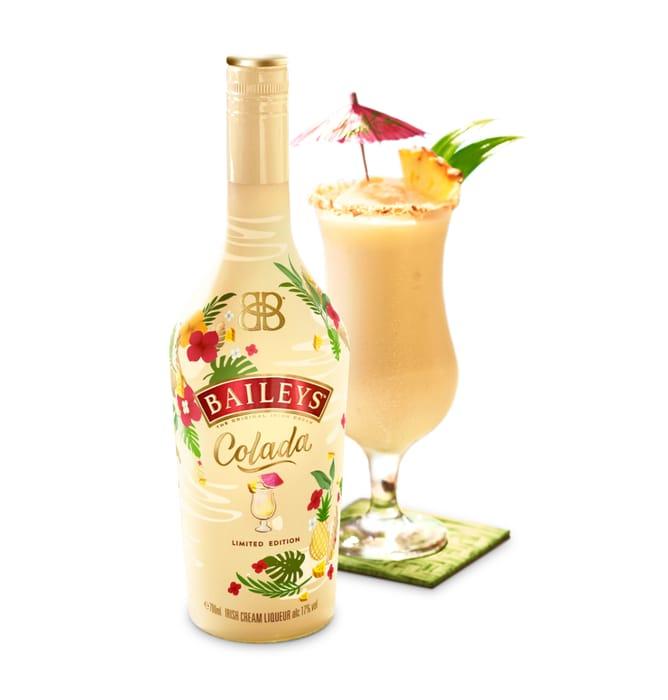 Baileys Colada Liqueur, 70cl