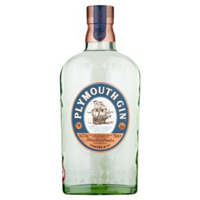 Plymouth Dry Gin