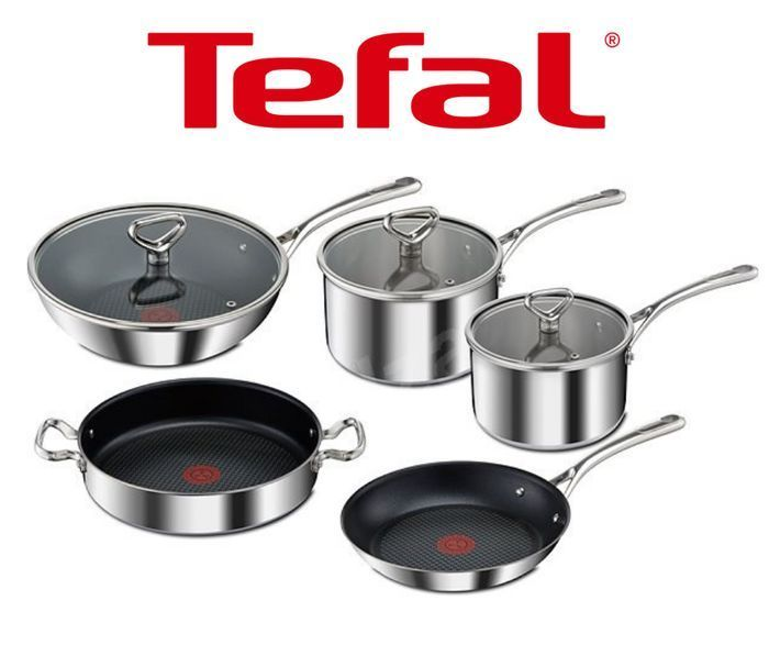 Tefal - 30% Off EVERYTHING Inc Sale + Free Delivery With Newsletter Signup