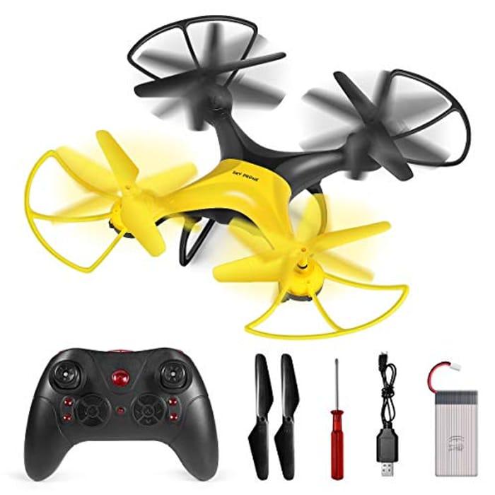 Kawai 2.4 Ghz RC Drone for Kids