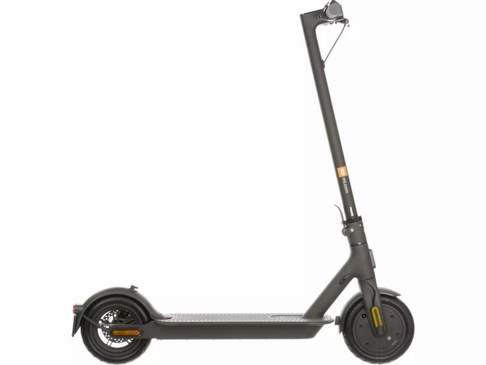 *SAVE £70* Xiaomi Mi 1S Electric Scooter - Black