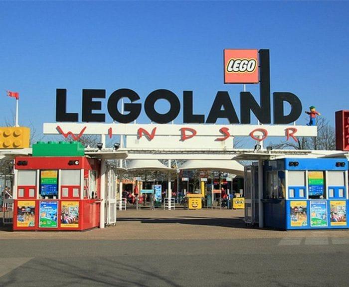 LEGOLAND Windsor Family Breaks From £32.50pp Inc Breakfast!