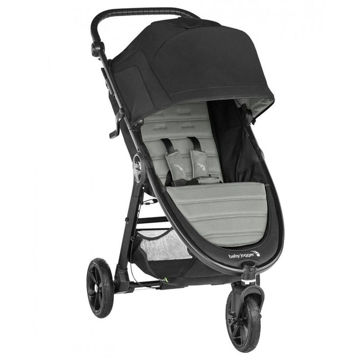 Baby Jogger City Mini GT 2 Factory Seconds Slate