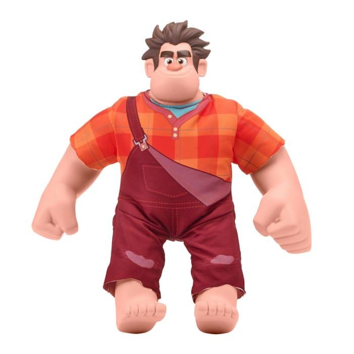 Wreck It Ralph 2: Ralph Breaks the Internet- Wrecking Ralph