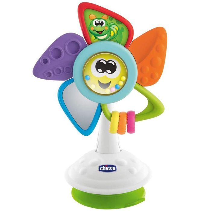 Chicco Will the Pin-Wheel