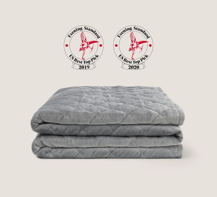 30% off Original Weighted Blanket from MELA