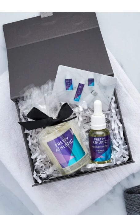 Gift Box: Relax & Recover