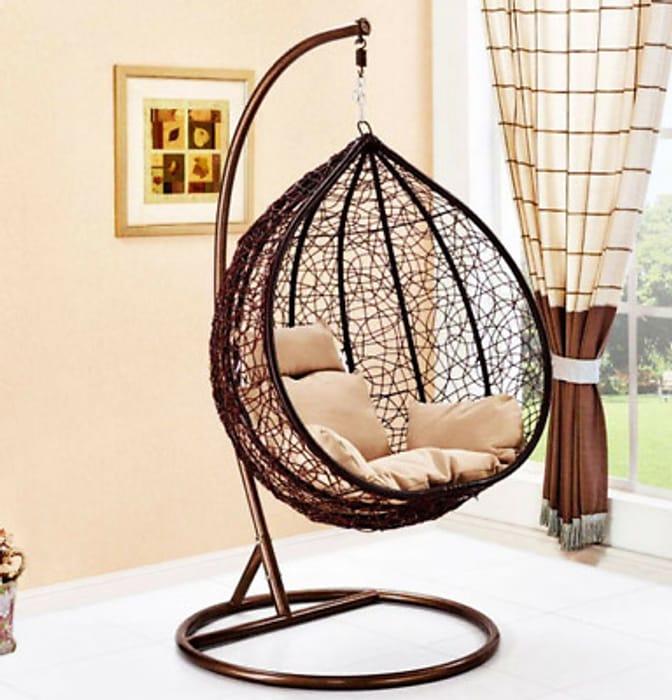 Egg Garden Chair