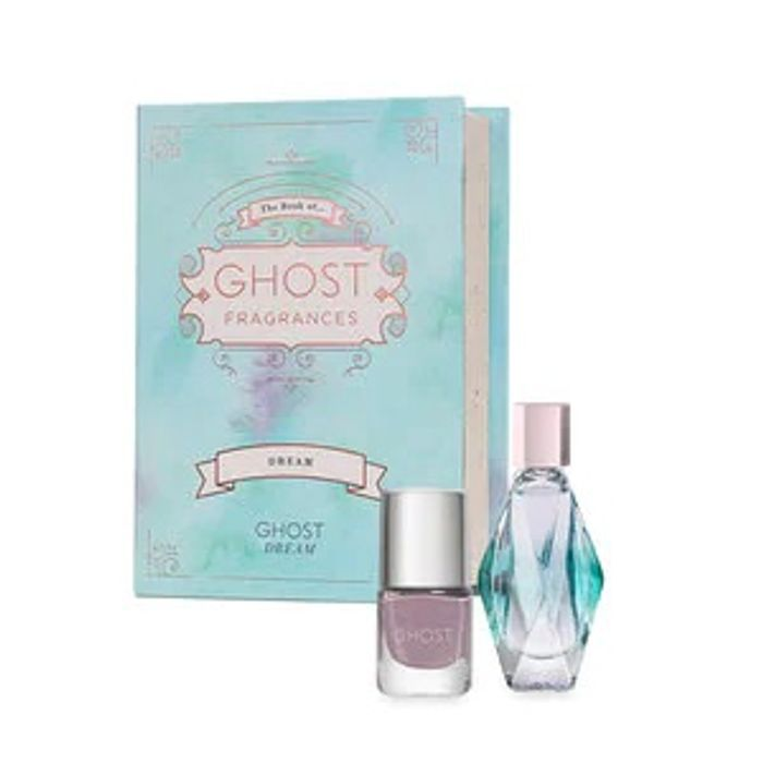 Ghost Dream 10ml EDP Mini Gift Set