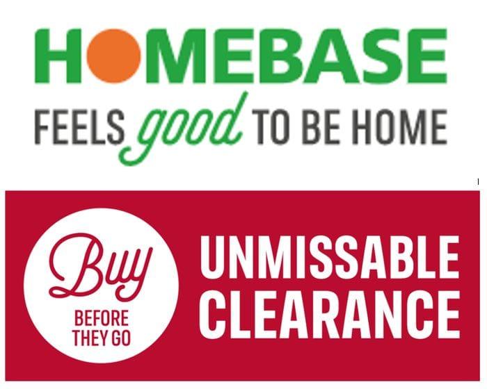 Homebase Clearance