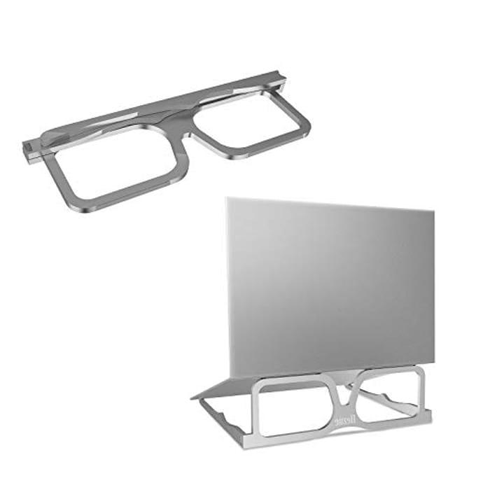 Price Drop! Foldable Portable Laptop Riser