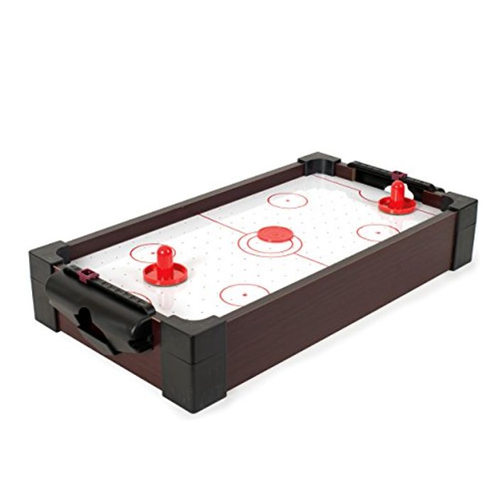 Funtime PL7635 16-Inch Table Air Hockey