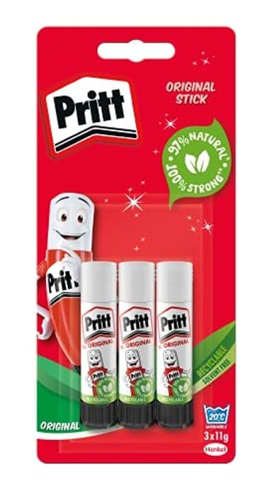 Pritt Glue Sticks