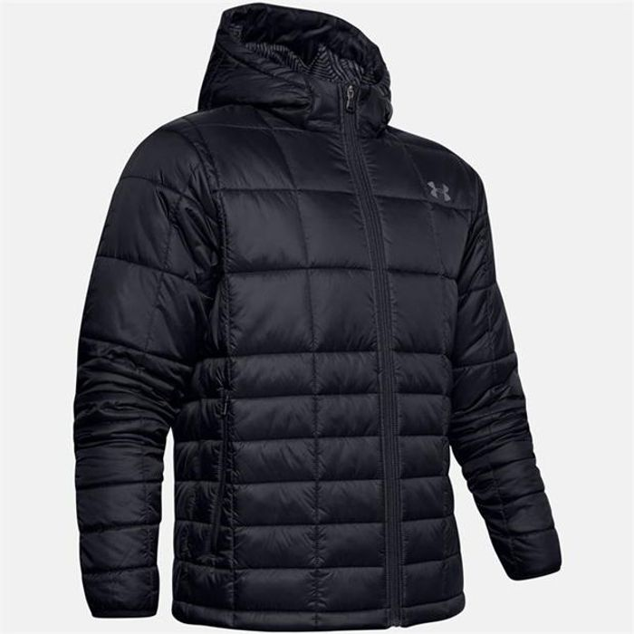 Under Armour Insulated Hooded Jacket Mens
